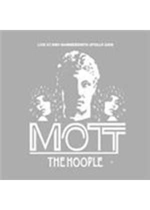 Mott The Hoople - Live At The Hammersmith Apollo 2009 (Music CD)