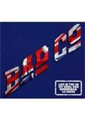 Bad Company - Live At Birmingham NEC (Music CD)