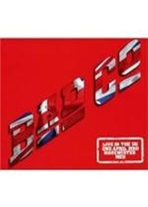 Bad Company - Live At Manchester MEN (Music CD)