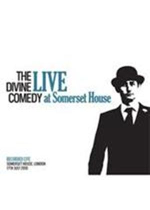 Divine Comedy (The) - Divine Comedy At Somerset House, The (Music CD)
