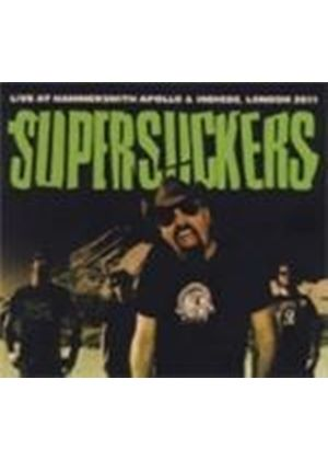 Supersuckers - Live At Hammersmith Apollo And IndigO2 (Music CD)