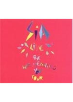 Sia - The We Meaning You Tour, Live At The Roundhouse 27.05.2010 (Music CD)