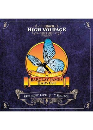Barclay James Harvest - Live at High Voltage 2011 (Music CD)