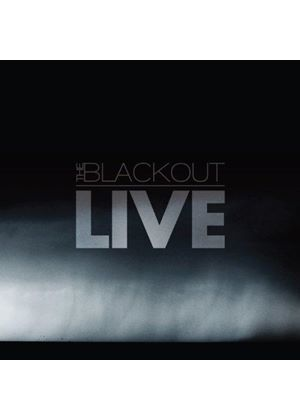 The Blackout - Live (Music CD)