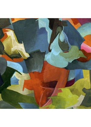 Olivia Tremor Control (The) - Black Foliage (Animation Music, Vol. 1) (Music CD)