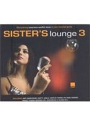 Various Artists - Sister's Lounge Vol.3 (Music CD)