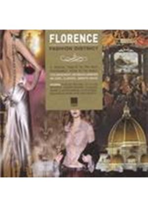 Various Artists - Florence Fashion District (Music CD)
