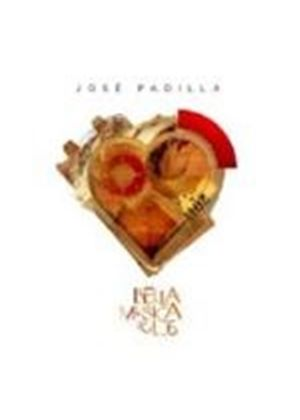 Jos� Padilla - Bella Musica, Vol. 6 (Music CD)