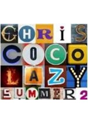 Chris Coco - Lazy Summer, Vol. 2 (Mixed by Chris Coco) (Music CD)