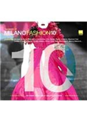 Various Artists - Milano Fashion, Vol. 10 (Music CD)