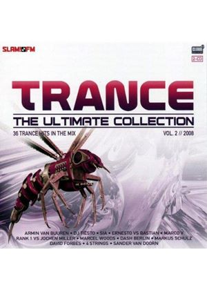 Various Artists - Trance TUC 2008