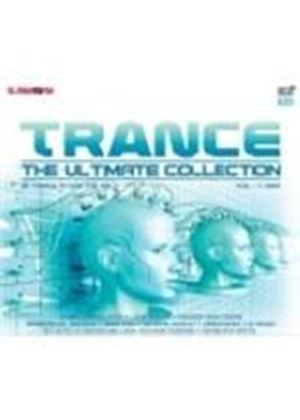 Various Artists - Trance - The Ultimate Collection 2009 Vol.1 (Music CD)