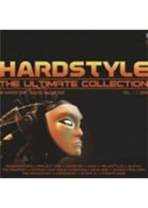 Various Artists - Hardstyle - The Ultimate Collection 2009 Vol.1 (Music CD)
