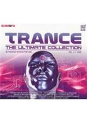 Various Artists - Trance - The Ultimate Collection Vol.2 (2009) (Music CD)