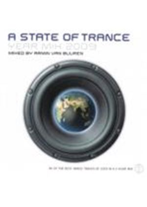 Various Artists - State Of Trance - Year Mix 2009, A (Mixed By Armin Van Buuren) (Music CD)
