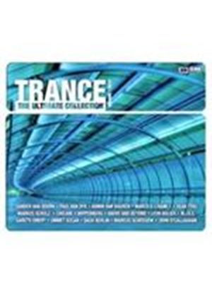 Various Artists - Trance - The Ultimate Collection 2010 Vol.1 (Music CD)