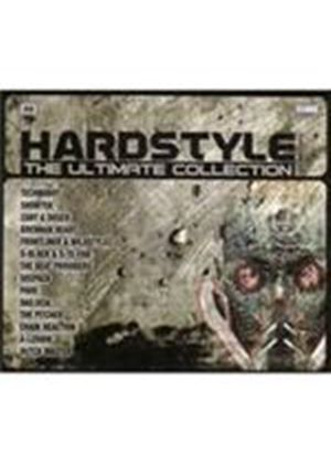 Various Artists - Hardstyle - The Ultimate Collection 2010 Vol.1 (Music CD)