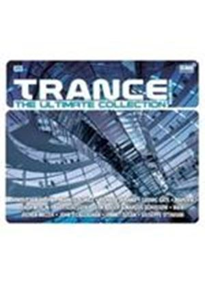 Various Artists - Trance - The Ultimate Collection 2010 Vol.3 (Music CD)
