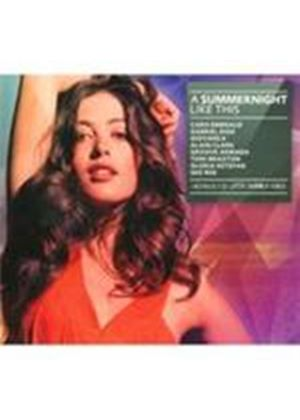 Various Artists - Summernight Like This, A [Digipak] (Music CD)