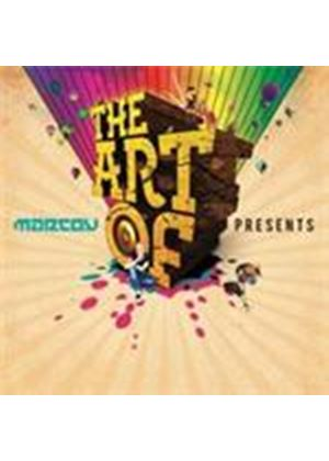 Various Artists - Art Of, The (Marco V Presents) (Music CD)