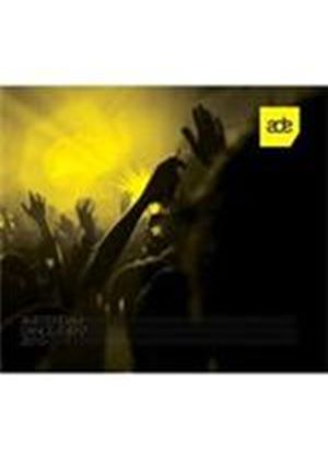 Various Artists - Amsterdam Dance Event 2010 [Digipak] (Music CD)