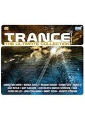 Various Artists - Trance - The Ultimate Collection 2010 Vol.2 (Music CD)
