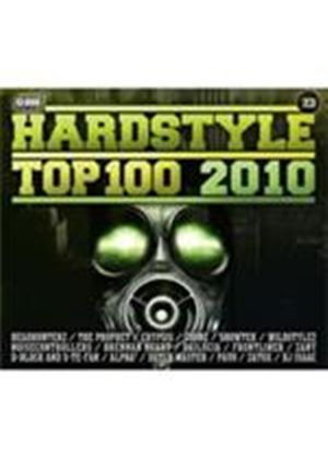 Various Artists - Hardstyle Top 100 2010 (Music CD)