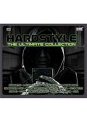 Various Artists - Hardstyle - The Ultimate Collection 2010 Vol.3 (Music CD)