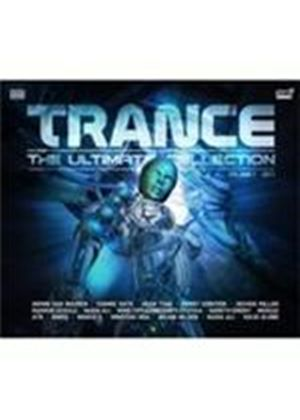 Various Artists - Trance - The Ultimate Collection 2011 Vol.1 (Music CD)