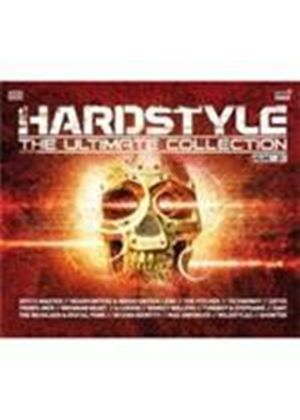 Various Artists - Hardstyle - The Ultimate Collection 2011 Vol.1 (Music CD)
