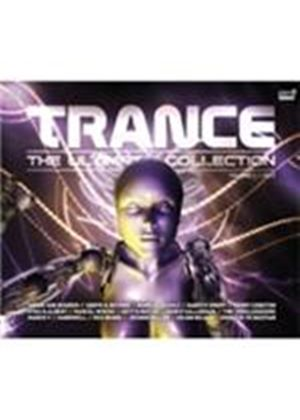 Various Artists - Trance (The Ultimate Collection 2011, Vol. 2) (Music CD)
