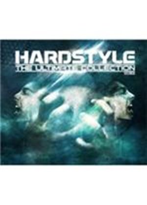 Various Artists - Hardstyle (The Ultimate Collection 2011, Vol. 2) (Music CD)