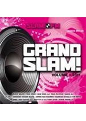 Various Artists - Grand Slam 2011 Vol.1 (Music CD)
