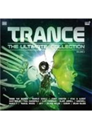 Various Artists - Trance The Ultimate Collection 2011 Vol.3 (Music CD)