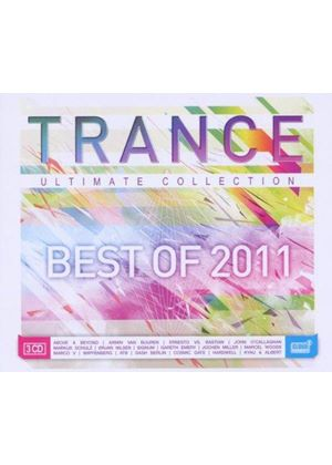 Various Artists - Trance - Best Of 2011 (Music CD)