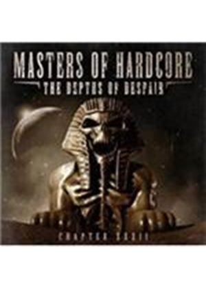 Various Artists - Masters of Hardcore Chapter XXXIII (Music CD)