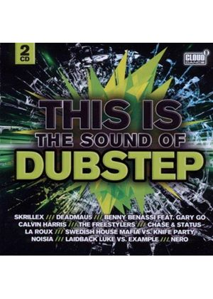 Various Artists - This is the Sound of Dubstep (Music CD)