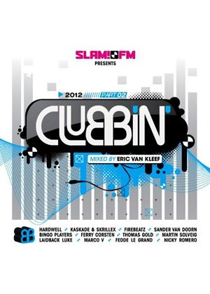 Various Artists - Clubbin 2012, Vol. 2 (Music CD)