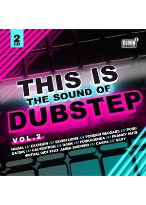 Various Artists - This Is the Sound of Dubstep, Vol. 2 (Music CD)