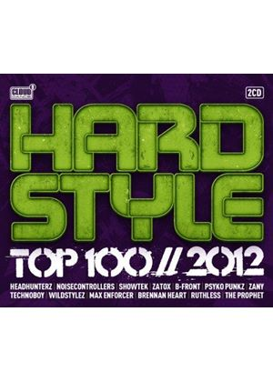 Various Artists - Hardstyle Top 100 2012 (Music CD)