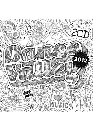 Various Artists - Dance Valley 2012 (Music CD)