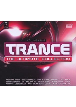 Various Artists - Trance T.U.C. 2012 -, Vol. 3 (Music CD)