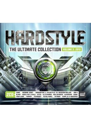 Various Artists - Hardstyle T.U.C. 2012, Vol. 3 (Music CD)