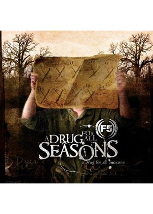 F5 - Drug for All Seasons (Music CD)