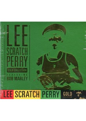 "Lee ""Scratch"" Perry - Gold Collection (Music CD)"