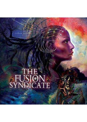 Fusion Syndicate (The) - Fusion Syndicate (Music CD)