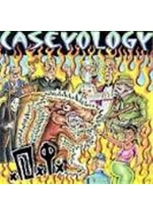 D.i. - Caseyology (Music Cd)