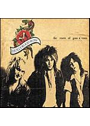 Hollywood Rose - The Roots Of Guns N Roses (Music CD)