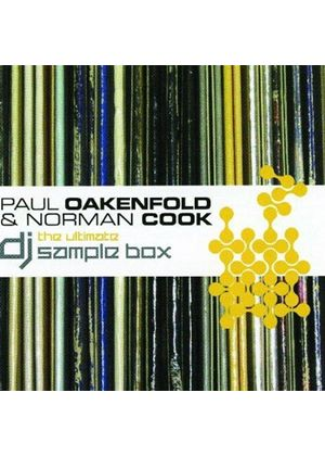 Paul Oakenfold & Norman Cook - Ultimate DJ Sample Box, The