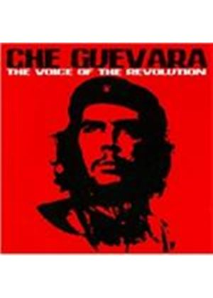 Che Guevara - The Voice Of The Revolution (Music CD)